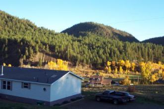 Lower Blanco River Valley nieghborhood