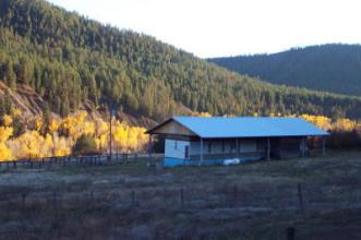 Lower Blanco River Valley real estate