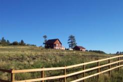pagosa peak estates ranch land