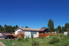 Pagosa Vista house