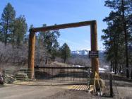 rito blanco ranch entry