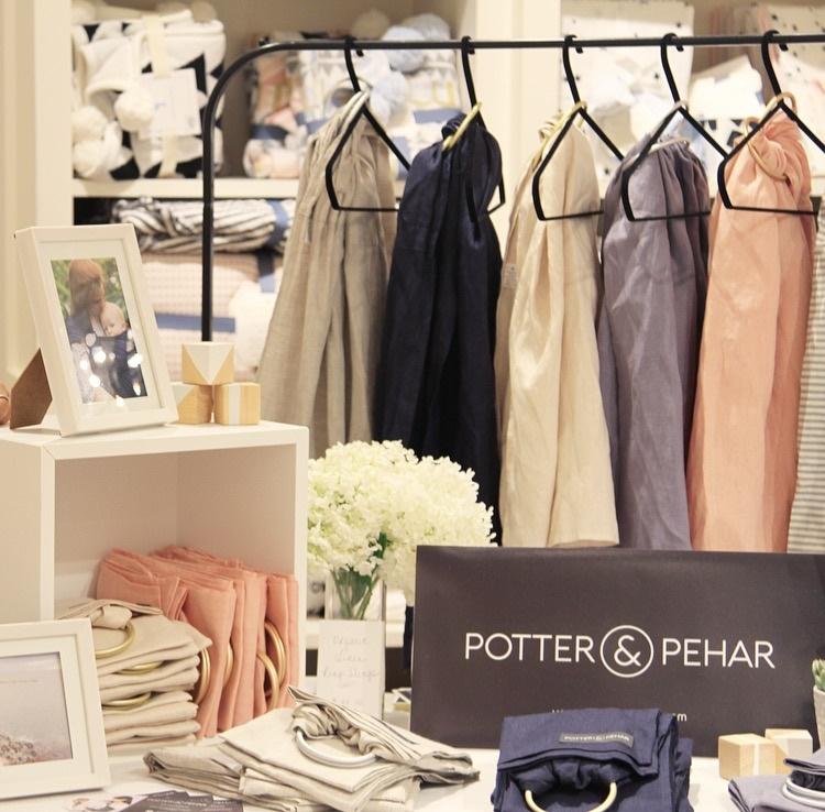 Ownr Spotlight: Potter & Pehar
