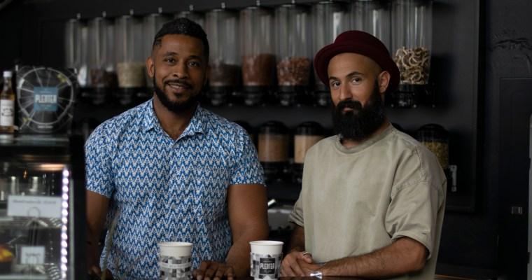 Entrepreneurs Behind Plentea Tea Bar Talk Business