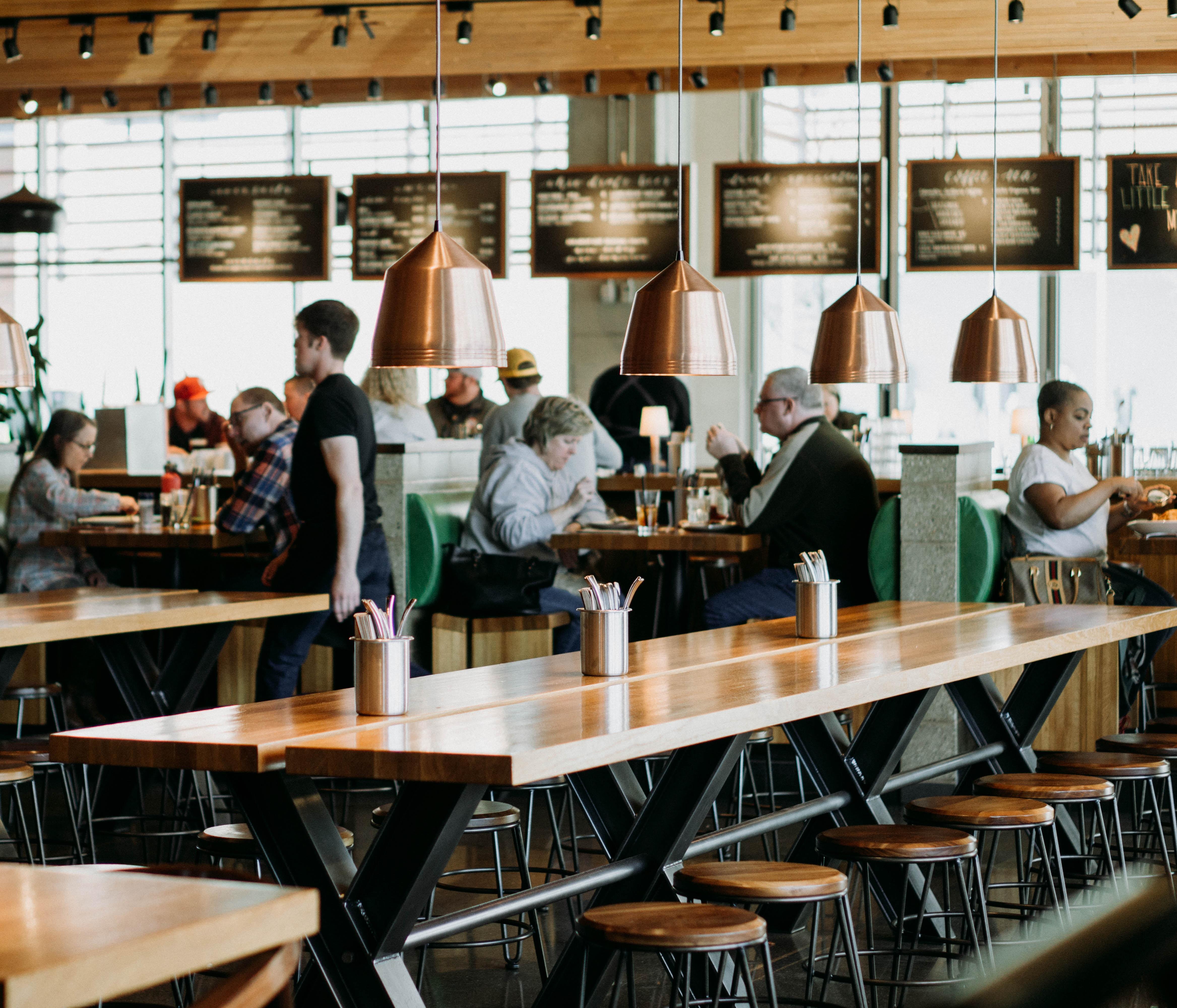 Advice from RestoHub: Restaurant Startup Costs