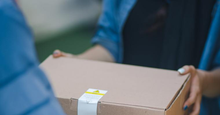 Top 5 Shipping Tips for Small Businesses