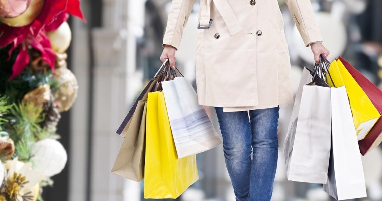 5 Ways to Simplify Holiday Shopping
