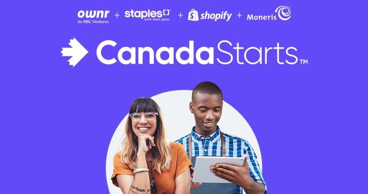 Canada Starts Recipients List