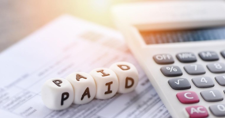How Do Business Partners Get Paid?