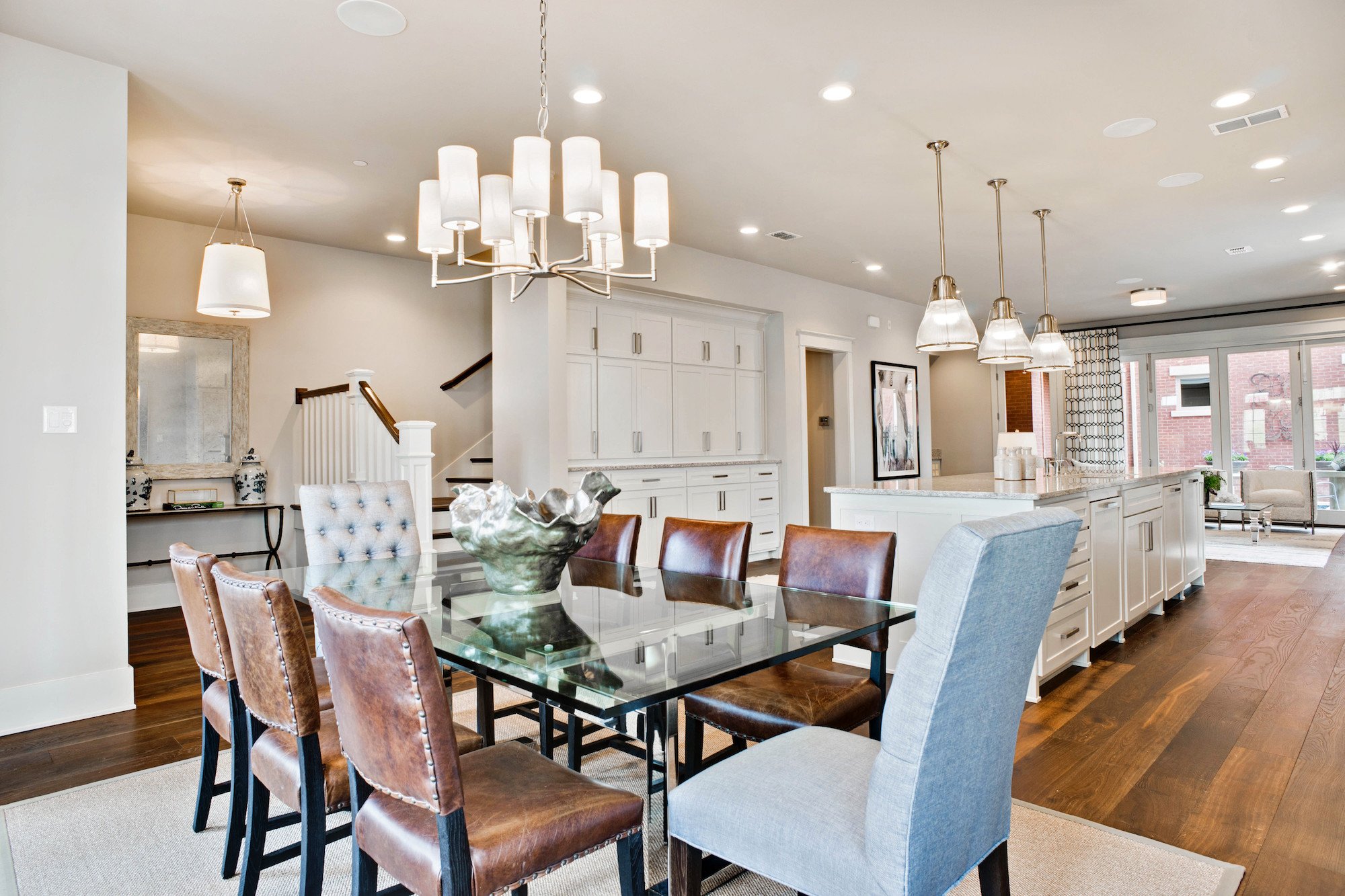 Take A Virtual Tour Of Our Meeting Street Brownstones