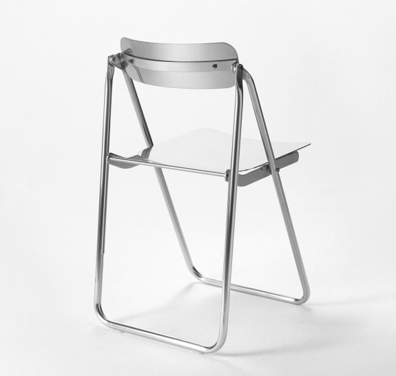 opinionciatti con.fort folding chair