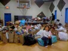 Donations for Hope Community Center
