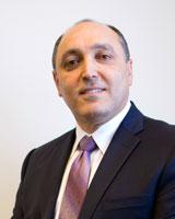 Wael Salman, MD