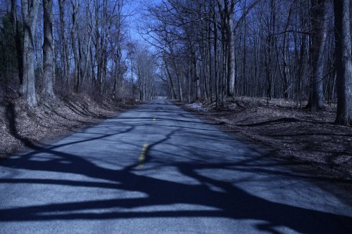 vanishing landscape photo challenge week #13