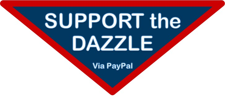 Donate today via PayPal