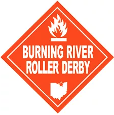 Burning River Roller Derby
