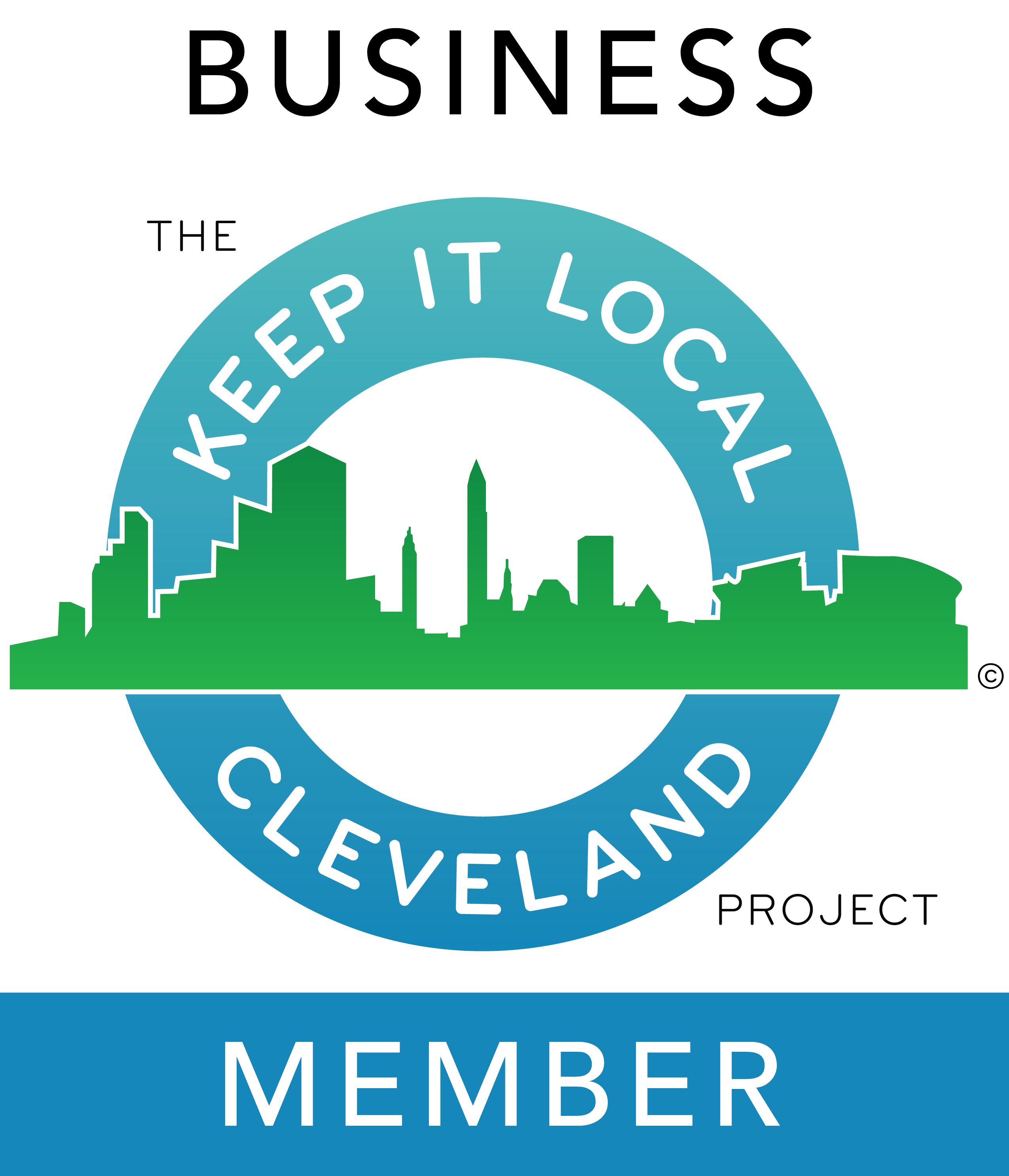 Business Member Keep It Local