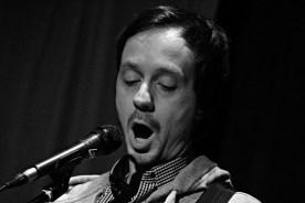 Daniel Morgenroth singt