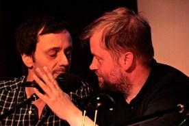 Duo infernale: Dirk & Daniel
