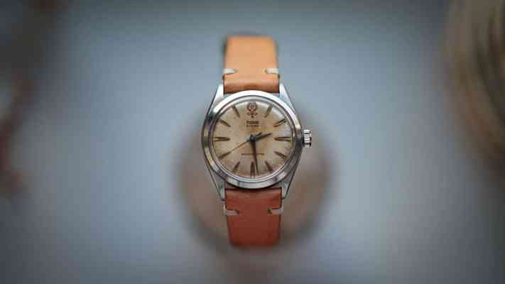 Tudor watch - PRODUP: The Ultimate Watch Database