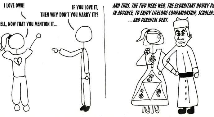 Cartoon of the Week, Feb. 16, 2012