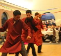 Students showcase diversity at Culture Fest