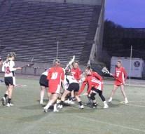 Tigers trample OWU women's lacrosse
