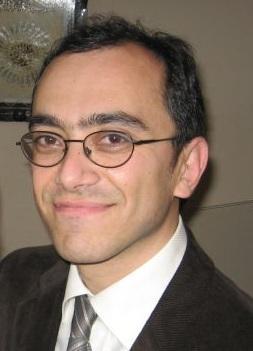 Professor talks tensions in Turkey