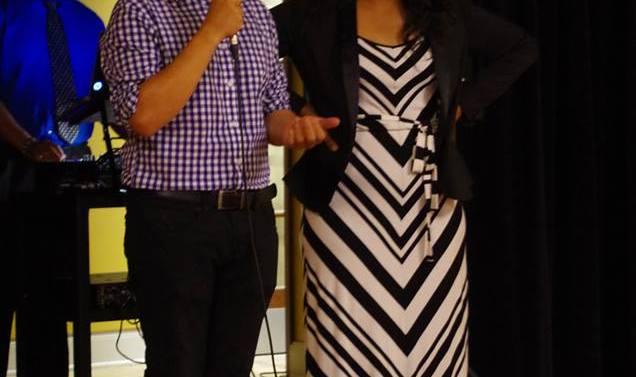 VIVA begins Hispanic Heritage Month