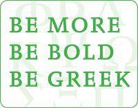 OWU Greeks speak to over-involvement