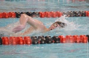 Cc swimming