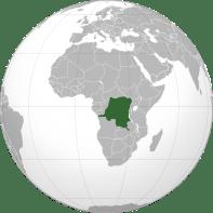 Democratic Republic of the Congo. Photo courtesy of wikipedia.org.