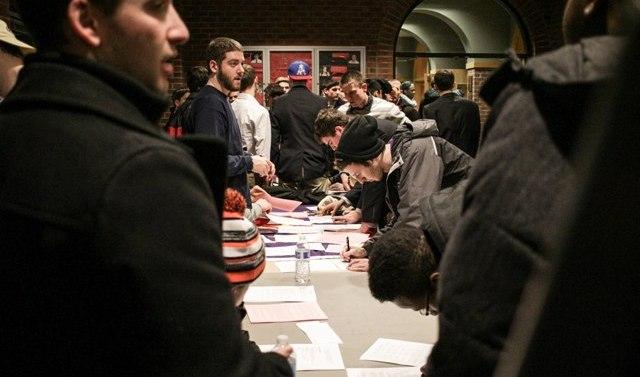 Gender, Greek affiliations shape SLUs
