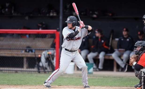 OWU baseball leads NCAC West, looks to pennant