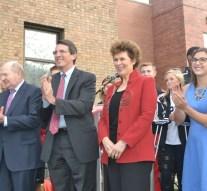 OWU celebrates new athletic facilities