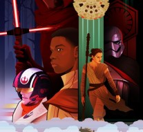 Star Wars from a rookie's perspective
