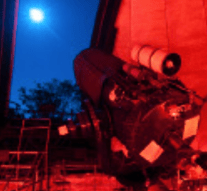 Perkins Observatory: expanding the view since 1931