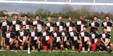 OWU Rugby wraps up fall season