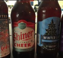 Hopsters provides festive beer options