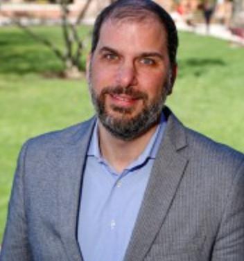Prof. David Caplan selected to  serve on creative writing forum