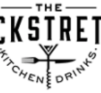 The Backstretch moves focus from bar to food