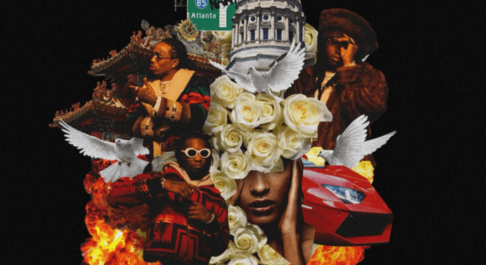 """The Beat: Migos release """"Culture"""""""