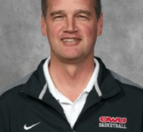 Mike DeWitt, men's basketball head coach, selected as interim athletics director