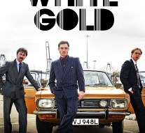 "Netflix series ""White Gold"" reminiscent of ""The Wolf of Wall Street"""