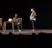 "OWU students shine in production of ""Scenes"""