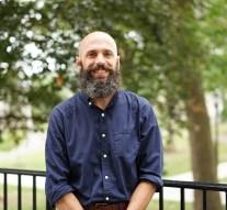 New psychology professor dives into Ohio Wesleyan culture