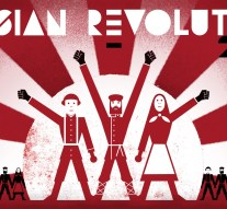 OWU looks back on Russian Revolution