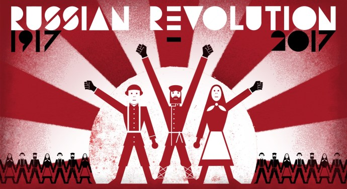 OWU looks back on Russian Revolution