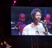 """Music professor performs with """"Queen of Soul"""""""