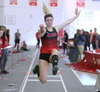 Men's & Women's Track & Field rise to the top in Ohio