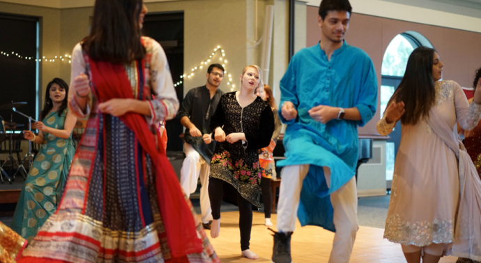 Culture Fest brings the world to campus